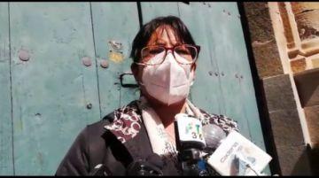 Un policía infectado con COVID-19 participó de una recepción en Potosí