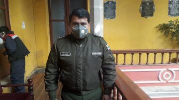 Intendencia clausuró lenocinio que atendía en plena pandemia en Potosí