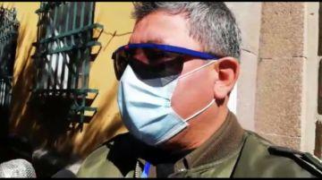 Los viajes interdepartamentales y provinciales siguen suspendidos en Potosí