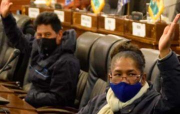 Dióxido de cloro gana terreno legislativo, lo aprobaron en el Senado y Asamblea de La Paz