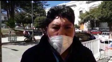 Obras en el nuevo hospital para Potosí están al 70 por ciento
