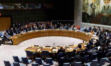 El Consejo de Seguridad de ONU se reúne en persona por primera vez desde marzo