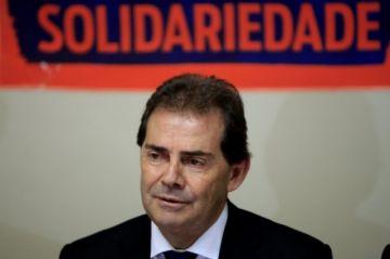 Allanan despacho de diputado y sindicalista  por caso de corrupción en Brasil