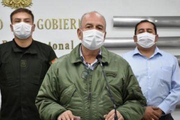 """Gobierno afirma que la CNS asumirá el costo de la """"intervención"""" de hospitales privados"""