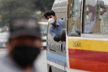Evitar aglomeraciones para prevenir rebrotes: desafío del transporte de Lima
