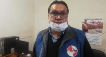 Jefe de epidemiología también se contagió de coronavirus