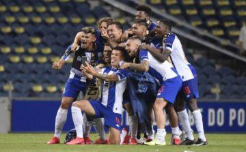 Oporto conquista el 29º campeonato portugués