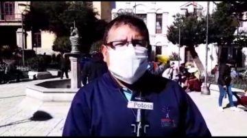 Alianza Creemos ratifica pedido de postergar elecciones