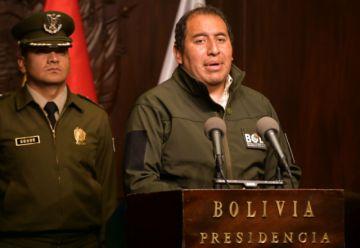 """Viceministro Santamaría advierte """"fines políticos y hasta electorales"""" en las marchas en medio de la pandemia"""
