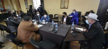 Caso Respiradores: Comisión cita a nueve ex y actuales autoridades