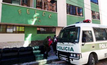 El Alto: madre y sus tres hijos aparecen sin vida,  Policía investiga el caso