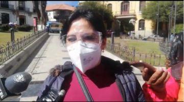 Ximena Prieto se estrella contra el directorio del Concejo Municipal y su suplente Carlos Carmona