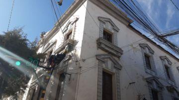 Convocan a sesión en el Concejo Municipal de Potosí