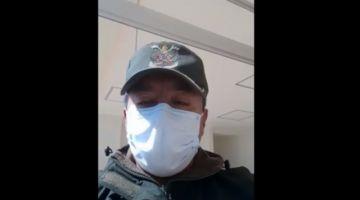 Robo de motorizado y herido de arma de fuego son investigados en Uyuni