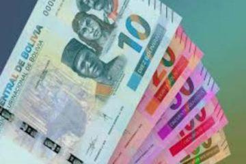 ¿Tiene billetes y monedas? Vea las recomendaciones del BCB para reducir riesgo de COVID-19