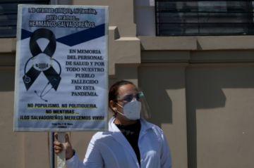 Las tensiones de la pandemia reactivan las protestas en América Latina