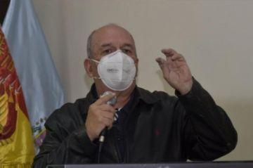 Murillo declara la guerra a los narcotraficantes y anuncia erradicación de coca en parques nacionales
