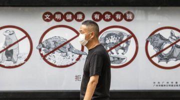 China lanza pruebas masivas en Xinjiang tras nuevos casos de coronavirus