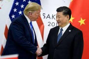 """¿Cuán caliente puede llegar a ser la """"Guerra Fría"""" entre China y EE.UU.?"""