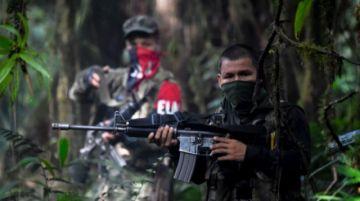 Ataque atribuido al ELN en Colombia deja dos soldados muertos y ocho heridos