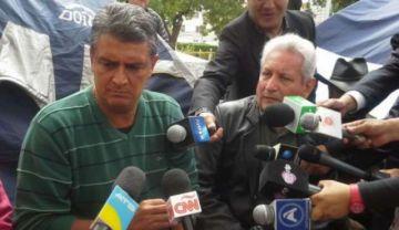 Evo Morales y el MAS se declaran en emergencia como UD lo hizo en 2015