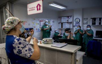 Chile anuncia desconfinamiento gradual tras más de cuatro meses