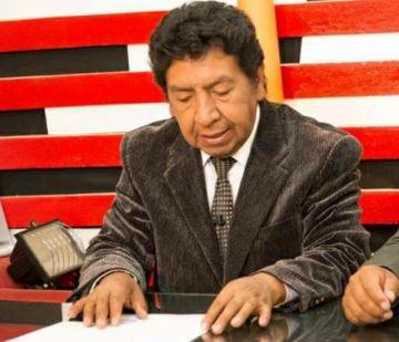 Periodista potosino muere con sospecha de coronavirus