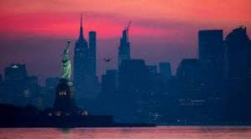 Enfrentada a una profunda crisis, Nueva York espera reinventarse
