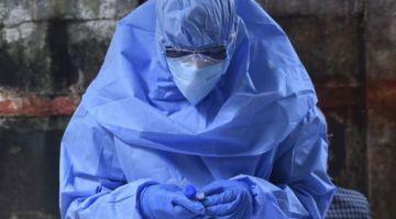 Sobremortalidad en Italia llegó al 100% en marzo en pico de la pandemia, según estudio