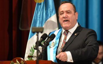 Activistas rechazan estado de sitio en cinco municipios de Guatemala