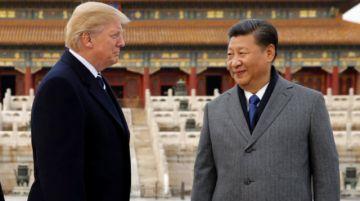 EE.UU. aplica nuevas sanciones a empresas chinas