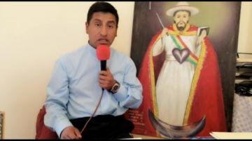 Suspenden visita al Santuario del Apóstol Santiago de Bombori