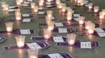 Ni la pandemia frena la violencia contra la mujer, Bolivia registra 65 feminicidios
