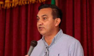 El ministro Núñez da negativo al COVID-19 y recibe alta médica