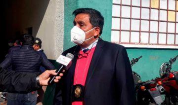 Levantamientos de cadáver: Policía hizo 191 en Cochabamba y 141 en La Paz