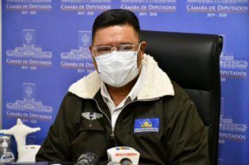 """Dióxido de cloro: """"Se está evidenciando que sirve como tratamiento, no es una cura al coronavirus"""""""