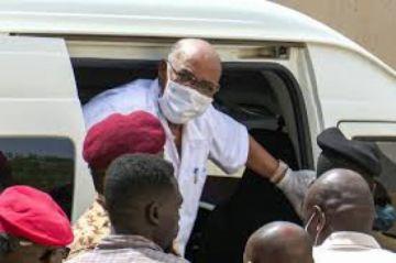 Inicia el juicio a expresidente sudanés Omar al Bashir en Jartum