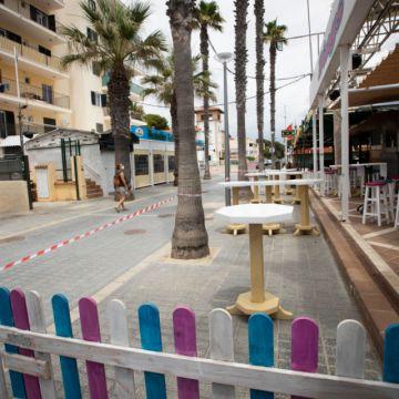 El 13% de los bares y restaurantes en España cerraron por causa de la pandemia