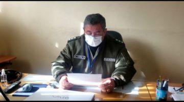 Tránsito investiga embarrancamiento que causó un muerto en Potosí