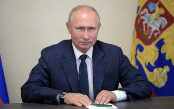 Putin posterga hasta 2030 su meta de reducir a la mitad la pobreza en Rusia