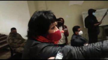 Imploran al alcalde de Potosí asumir sus competencias