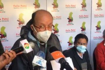Hospital de Clínicas en La Paz empezará a atender a pacientes COVID-19