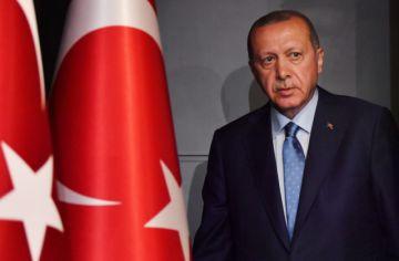 """Erdogan dice que Turquía seguirá en Siria """"hasta que el pueblo sea libre"""""""