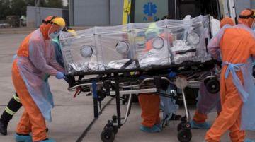 En el mundo hay más de  610.000 muertes por coronavirus