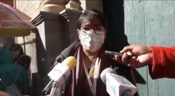 Ministerio Público informa sobre suicidio de conscripto en Potosí