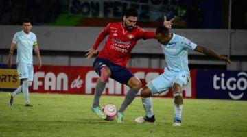 Bolívar y Wilster están desesperados por volver a las prácticas y no dar ventajas en la Libertadores