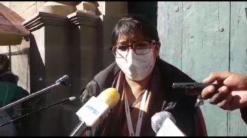 Sospecha de coronavirus: hubo 63 levantamientos de fallecidos solo en julio en Potosí