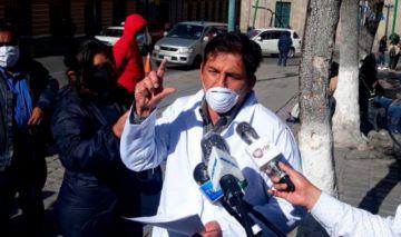 La Paz: Asociación de Farmacias denuncia desabastecimiento