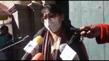 Dan detención preventiva a presunto violador en Villazón