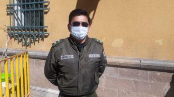FELCC levanta un promedio de tres fallecidos por día en Potosí